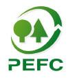 Certificazione PEFC per case di legno